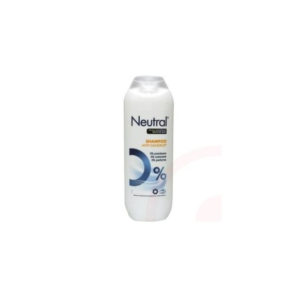 Neutral Anti Dandruff 250ml