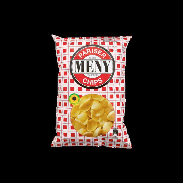 Meny Pariser Chips