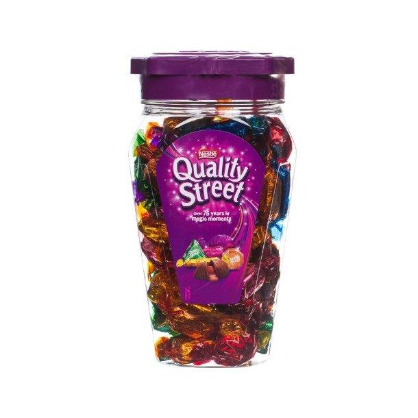 Quality Street 680g