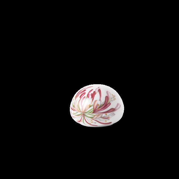 Royal Copenhagen Bonbonniere Kaprifolie, 7 cm