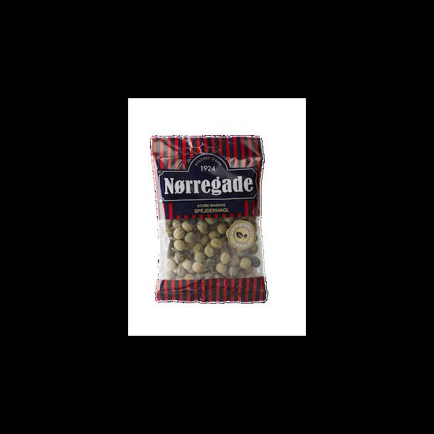 Nørregade spejderhagl, 130 gram