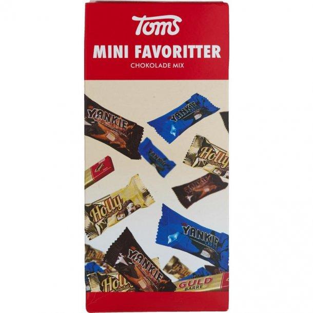Toms Mini Favoritter 200g
