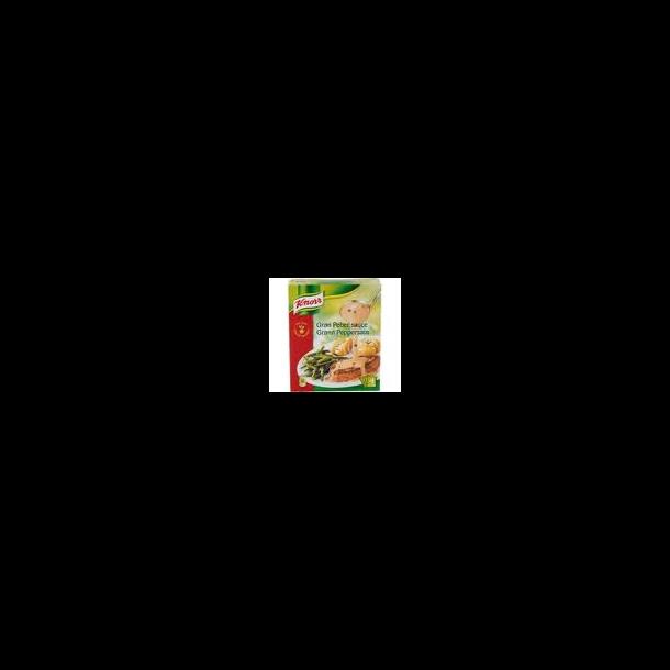 Grøn Peber sauce Knorr