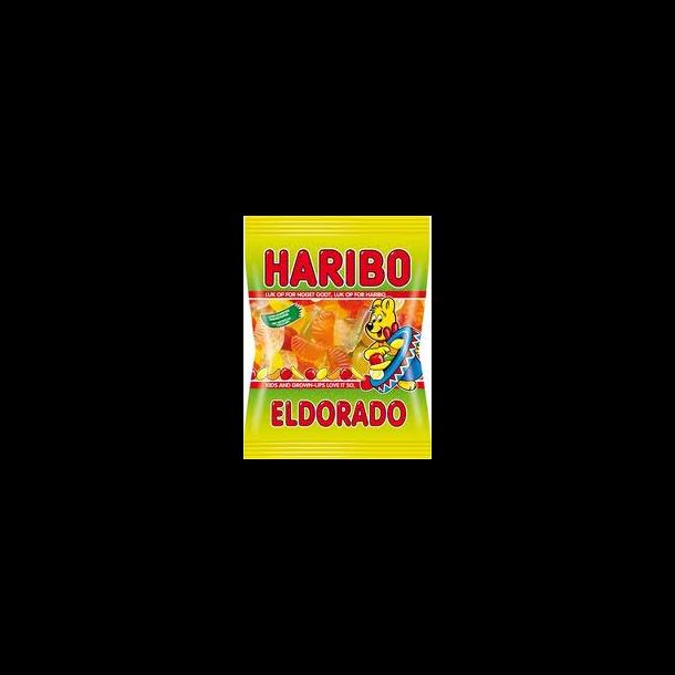 Haribo Eldorado, 140 gram