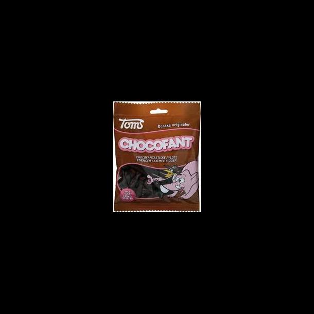 Toms Chocofant, 140 gram