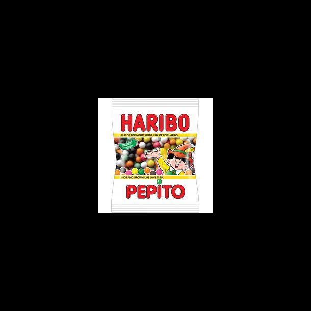 Haribo Pepito, 135 gram
