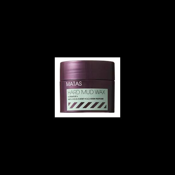 Hard Mud Wax, 75 ml