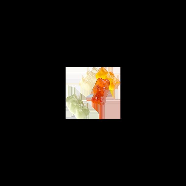 Haribo vingummibamser 2,3 kg